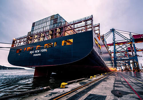 Defining your export strategy